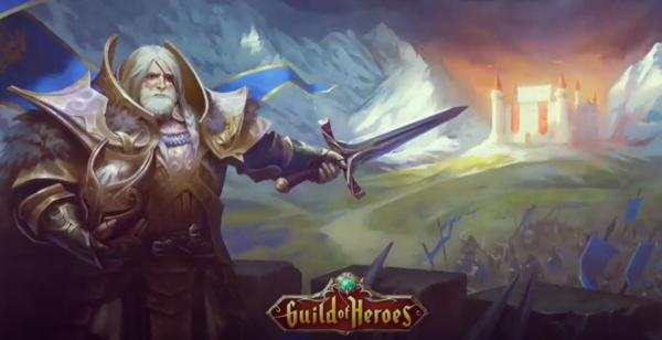 Guild of Heroes Mod APK (God Mode/1 Hit Kill) 1.120.3