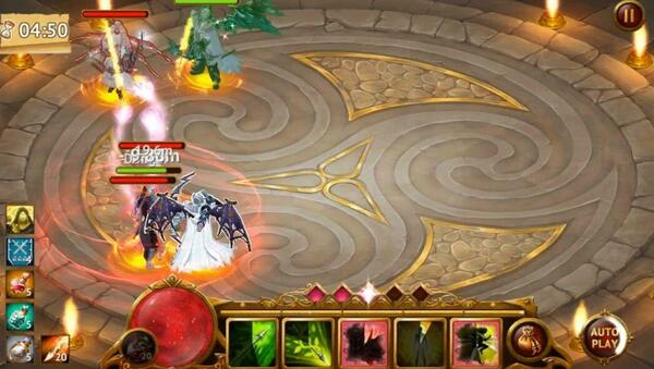 Guild Her F Heroes Mode APK (God Mode / 1 Hit Kill) 1.115.4