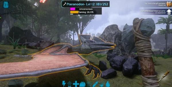 ARK Survival Evolved Gameplay