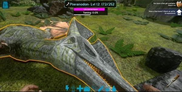 ARK Survival Evolved Screen