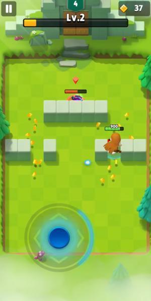 Archero Gameplay