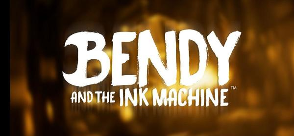 Bendy and the Ink Machine Logo