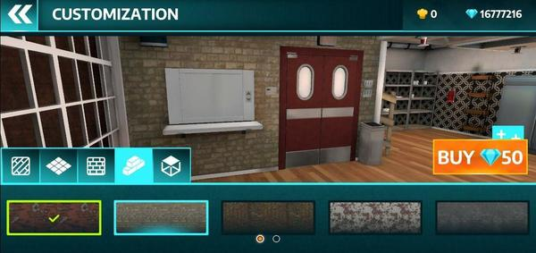 Cooking Simulator Mobile Customization