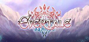 Evertale Logo