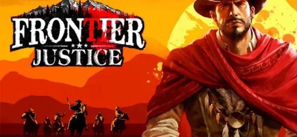 Frontier Justice Logo