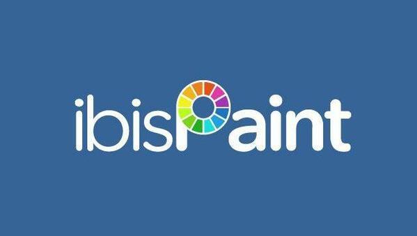 Ibis Paint X Logo