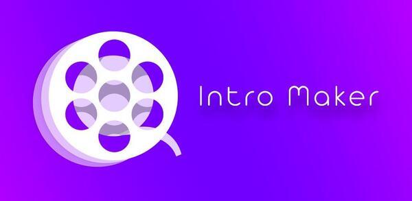 Intro Maker Logo
