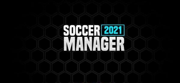 Soccer Manager 2021 Logo