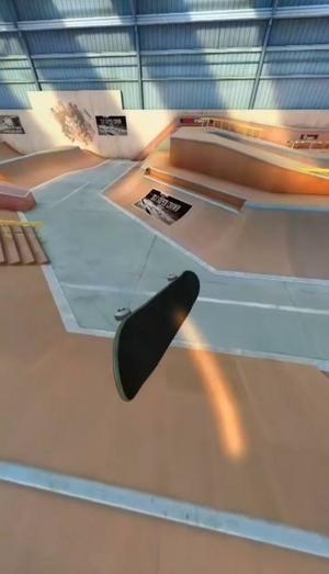True Skate Screen 2