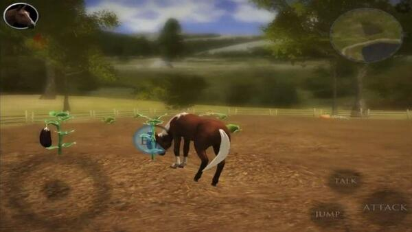 Ultimate Horse Simulator 2 Feed