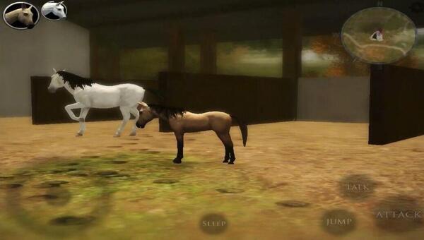 Ultimate Horse Simulator 2 Gameplay