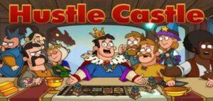 hustle castle logo
