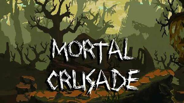 mortal crusade