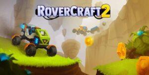rovercraft 2 logo