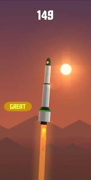 space frontier gameplay