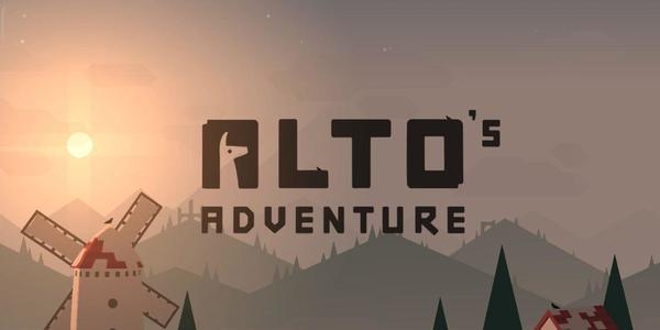 Altos Adventure Logo