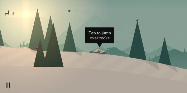 Altos Adventure Screen 3