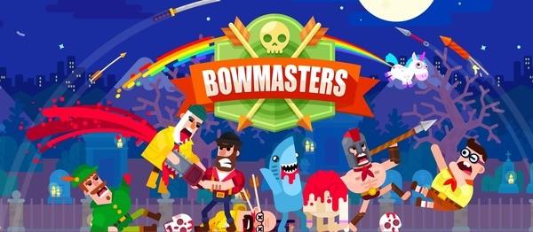 Bowmasters Logo