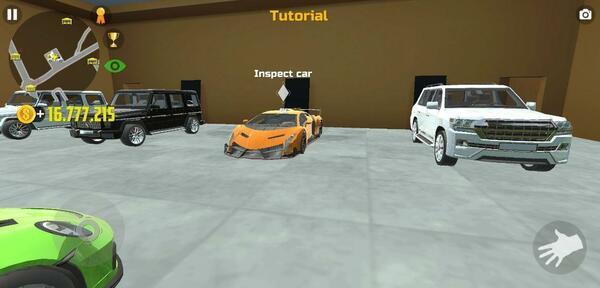 Car Simulator 2 Screen 2