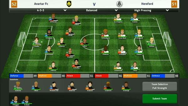 Club Soccer Director 2021 Mod APK (Unlimited Money) 1.5.4 Download
