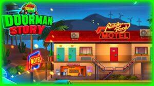 Doorman Story Logo