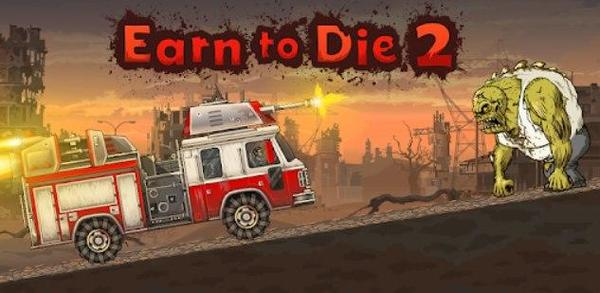Earn to Die 2 Logo