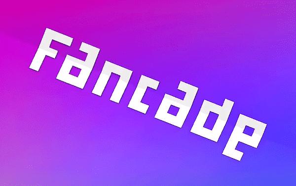 Fancade Logo