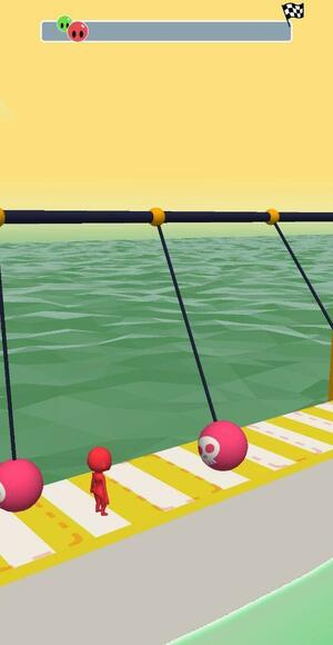 Fun Race 3D Screen 3