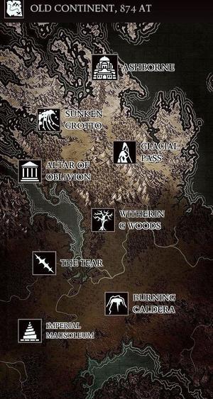 Grim Quest Screen 4