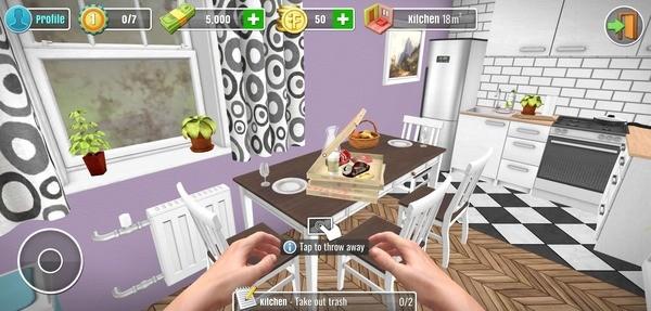 House Flipper Screenshot 1