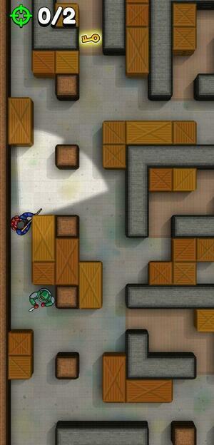 Hunter Assassin Screen 2