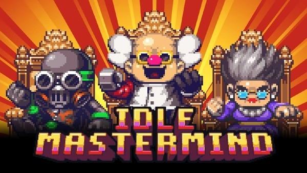 Idle Mastermind Logo
