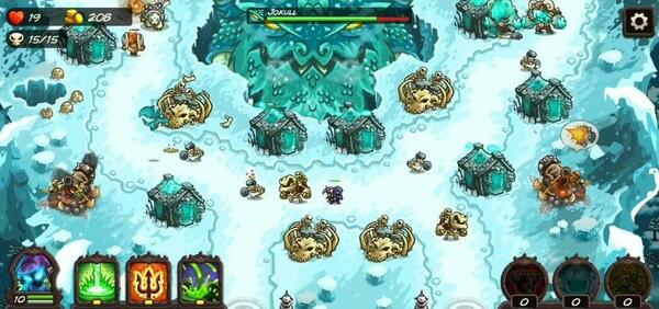 Kingdom Rush Vengeance Screen 3