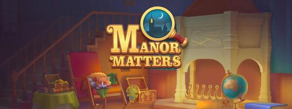 Manor Matters Logo