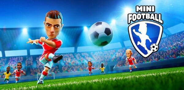 Mini Football Logo