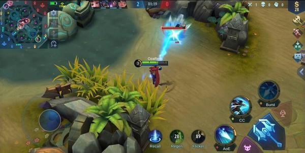 Mobile Legends Bang Bang Screen 3