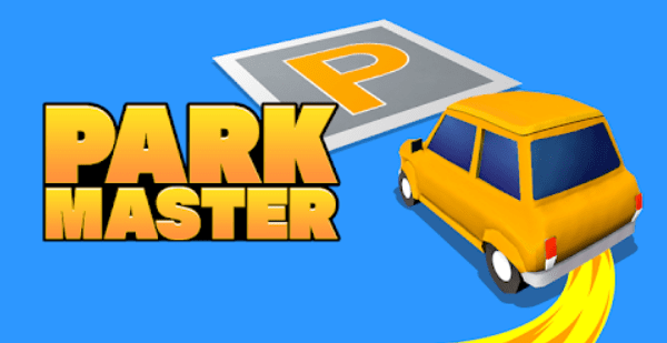 Park Master Logo