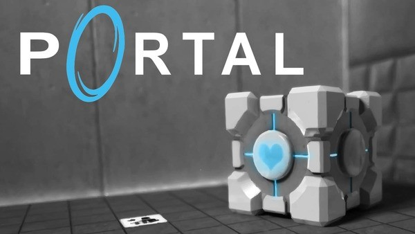 Portal for Android Logo