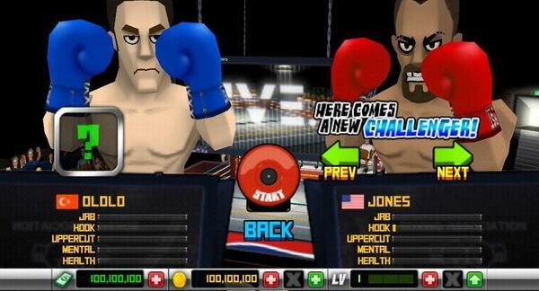 Punch Hero Mod APK (Unlimited Money) 1.3.8