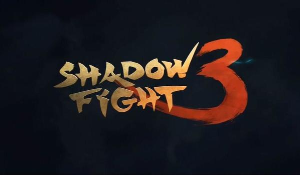 Shadow Fight 3 Logo