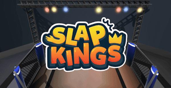 Slap Kings Logo