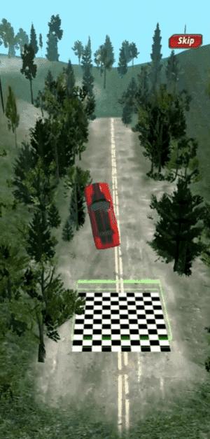 Slingshot Stunt Driver Screen 1