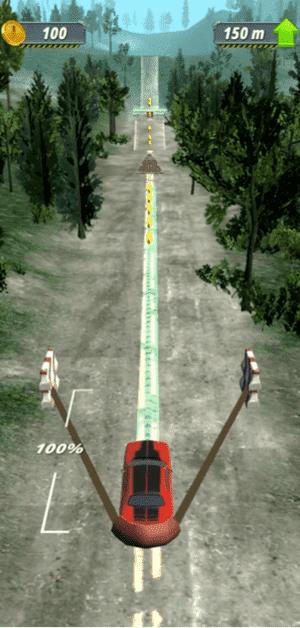 Slingshot Stunt Driver Screen 2
