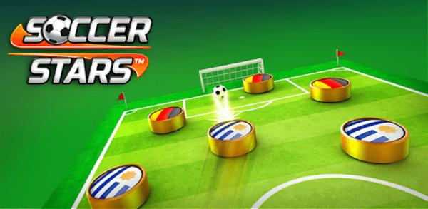 Soccer Stars Logo