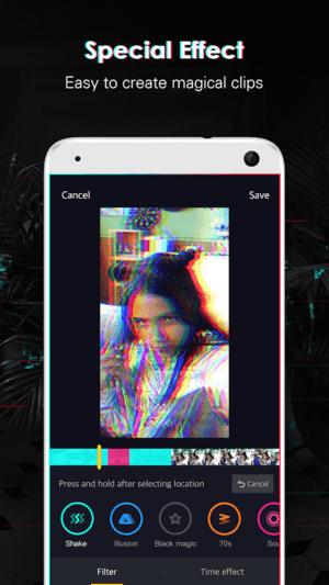 Tiktok Screen 3