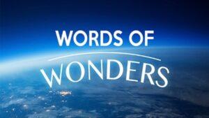 Words Of Wonders Logo