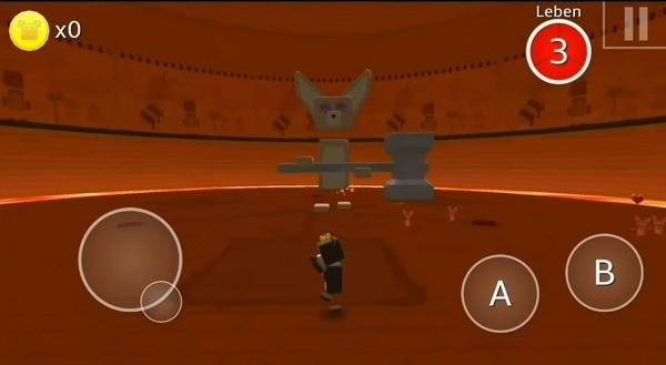 3D Platformer] Super Bear Adventure Screen 2