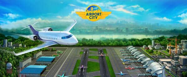 Airport City Logo