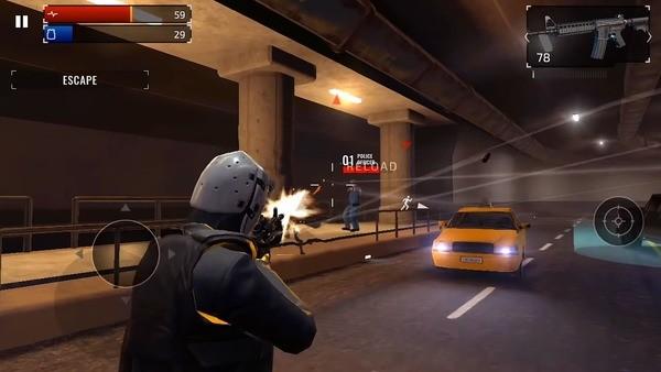 Armed Heist Screenshot 3