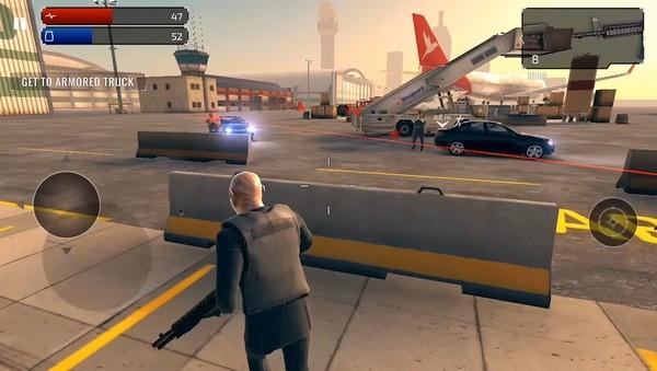 Armed Heist Screenshot 4